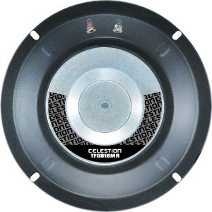 "Alto Falante Woofer Celestion TF1018 10"" 8 Ohms 100W"