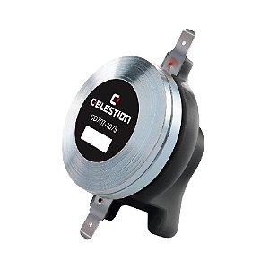 Driver de Compressão Celestion CDX07-1075 15W RMS