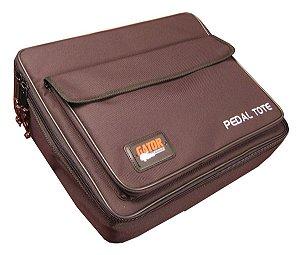 Bag Capa Para Pedal Board Gator GPT-BLACK