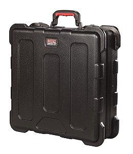 Case para Mixer Gator GMIX 1818-6 TSA 18x18 Polle. Espuma