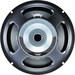 "Alto Falante Woofer Celestion TF1225 12"" 8 Ohms 250W"