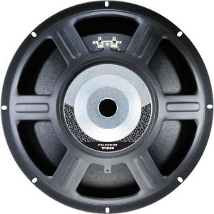 "Alto Falante Woofer Celestion TF1525 15"" 8 Ohms 400W"