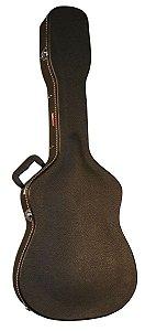 Hard Case Gator Para Violão Folk 12 Cordas Gwe Dread 12