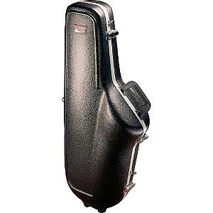 Hard Case Para Saxofone Alto em ABS Gator GC-ALTO