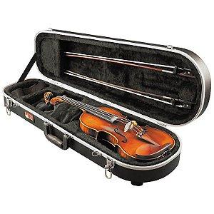 Hard Case Para Violino 4/4 em ABS Gator GC-VIOLIN