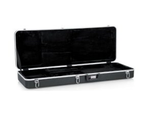 Hard Case Para Guitarra em ABS Gator GC-ELETRIC-A