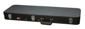 Hard Case Largo Para Guitarra Gator GWE-ELEC-WIDE