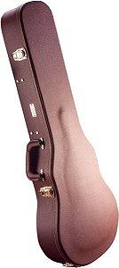 Case Deluxe Para Guitarra Madeira Gator GW-335