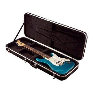 Case Extra Longo Para Guitarra Gator em ABS GC-ELEC-XL