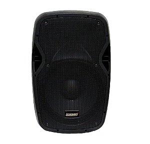 """Caixa de Som Lexsen LSX15A 15"""" MP3 Bluetooth 220W"""