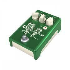 Pedal de Efeito Vocal Tc Helicon Duplicator