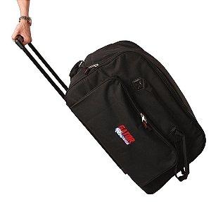 Bag Para Caixa Acustica 12 Com Alça e Rodas Gator GPA-712LG