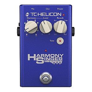 Pedal Tc Helicon Harmony Singer 2