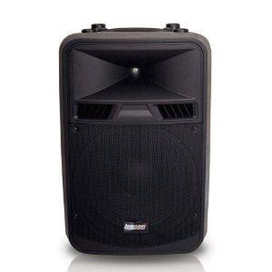 Caixa Acústica Lexsen LXX15A 500W Bluetooth Bivolt