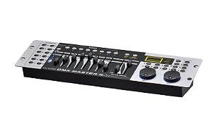 Mesa Controladora Digital Para Iluminação DMX CA1612W
