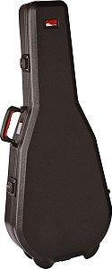Hard Case Para Violão Clássico Gator GPE CLASSIC TSA