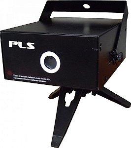 Mini Laser Compacto Extra RG PLS