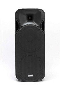 Caixa Acústica Lexsen LPS 2015A Bivolt 400W