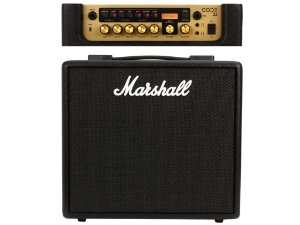 Amplificador Marshall CODE25 10'' 25W