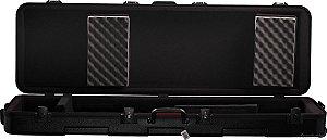 Case para Teclado de 88 Teclas Gator 88SLXL TSA com Rodas