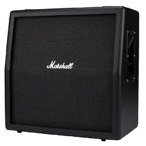 Gabinete para Guitarra Marshall CODE412 4X12 120W