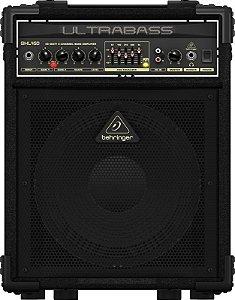 """Amplificador Para Contra Baixo 110V  BXL450 Behringer 10"""""""