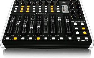 Controlador Behringer X Touch Compact Midi Usb