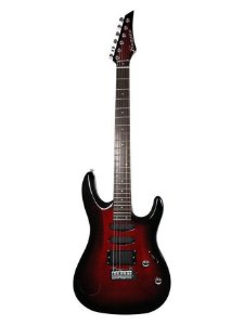 Guitarra Benson Custom Series RAGE STX