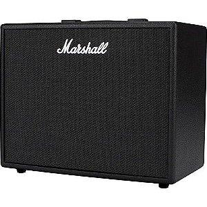 Amplificador para Guitarra Marshall CODE50 12'' 50W