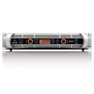 Amplificador de Potência Behringer Inuke DSP NU1000 DSP 220V