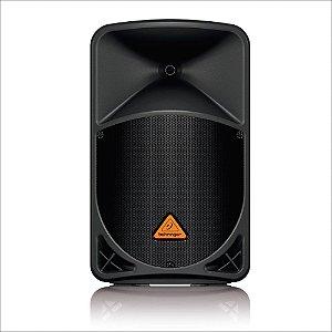 Caixa Acústica Behringer B112D 110V 1000W RMS