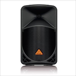 Caixa Acústica Behringer B112D 220V 1000W RMS