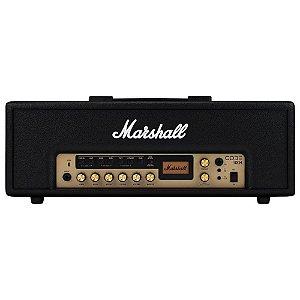 Cabeçote Marshall CODE100H 100W