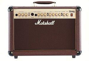 Amplificador para Violâo Marshall AS50D 127V 50W