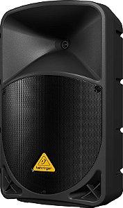 Caixa Acústica Behringer B112MP3 220V 1000W