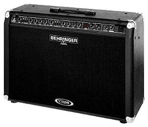 Amplificador Para Guitarra Behringer GMX212 110V Preto