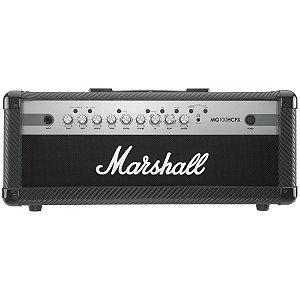 Cabeçote para Guitarra Marshall MG100HCFX B 100W