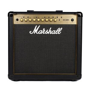 Amplificador para Guitarra Marshall MG50GFX GOLD 50W