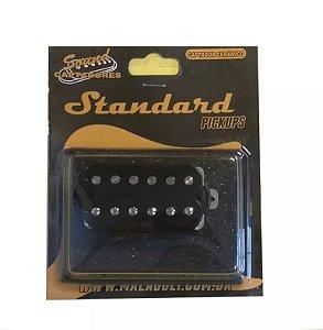 Captador para Guitarra Malagoli Standard HB4 Ponte