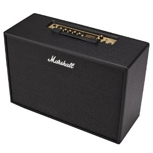 Amplificador para Guitarra Marshall CODE100 Bluetooth USB 100W