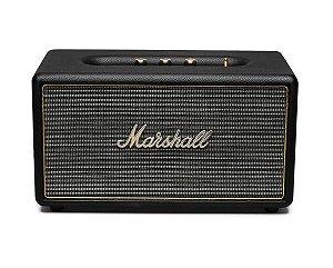 Caixa de Som Marshall ACCS 00159 Stanmore Black 127V 80W