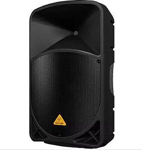 """Caixa Acústica Ativa Behringer B115MP3 220V 15"""" 1000W"""