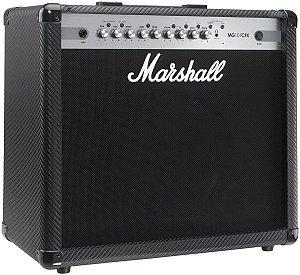 Amplificador para Guitarra Marshall MG101CFX B 127V 100W