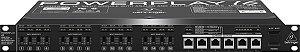 Processador De Sinal Behringer Powerplay P16 Bivolt