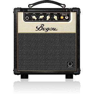 Amplificador para Guitarra  Bugera V5 Infinium 110v