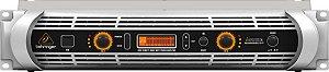 Amplificador de Potência Behringer Inuke NU6000 6000W DSP 110V