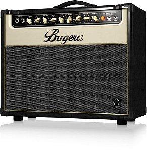 """Amplificador para Guitarra Bugera  V22 INFINIUM Valvulado 1x12"""" 22W"""