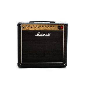 Amplificador para Guitarra Marshall DSL20CR 20W