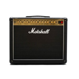 Amplificador para Guitarra Marshall DSL40CR-B 40W