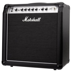 Amplificador para Guitarra Marshall SL 5C Signature SLASH 5W